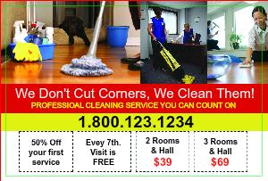 area carpet restoration service